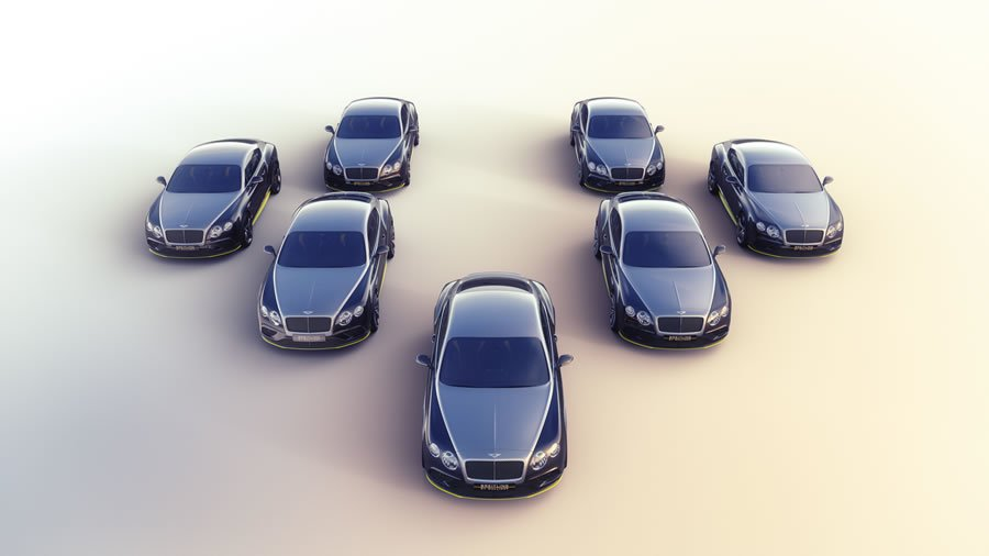 Mulliner exists to respond to the requirements of Bentley's most discerning customers.