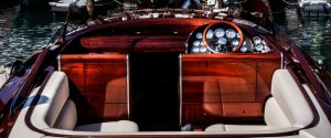 the Riva Historical Society and their ongoing passion for Runabouts