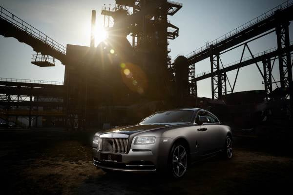 Rolls-Royce Motor Cars Prague to open showroom in spring 2016