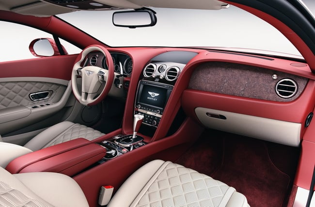 Stone Veneers by Mulliner – The Next Level of Modern British Luxury trend