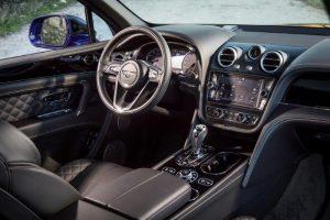 Bentley Bentayga receives 'Game Changer' award from Autocar Magazine