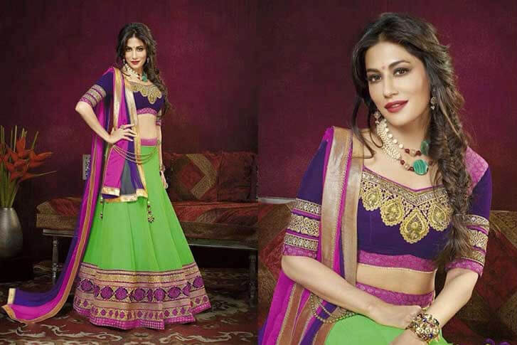 New Twists to the Typical Salwar Suits