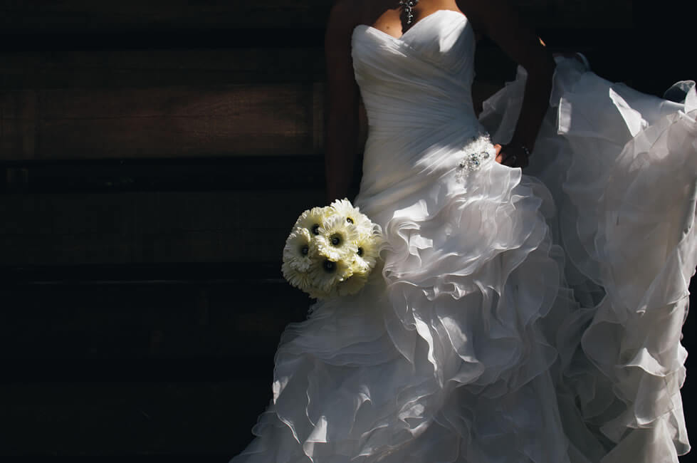 Looking for a Fashionable Wedding Dress- Tips