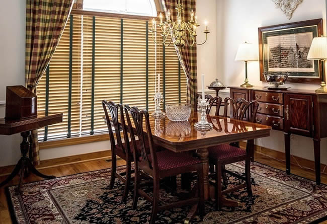 Buy CurtainsBlinds First when Renovating