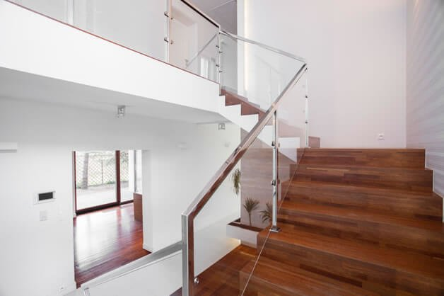 Ensure the Beauty and Security of Your Home with Glass Balustrades