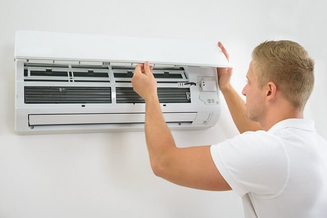 Installation Ideas and Advantages of Multi Split Air Conditioning