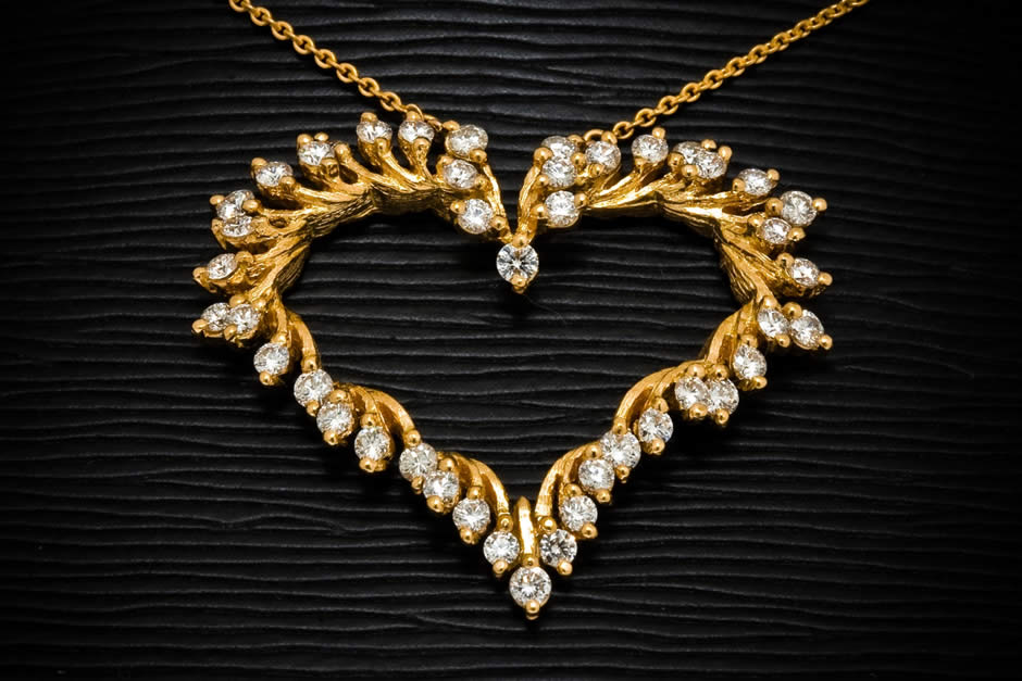 Five Antique Jewelry Styles that Are Best to Express Yourself
