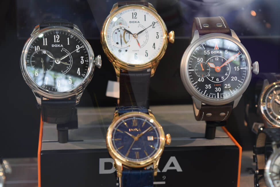 25th WATCHES JEWELS exhibition prague
