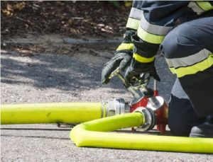 How Wide Range of Fire Hose Fittings & Coupling Makes It More Efficient