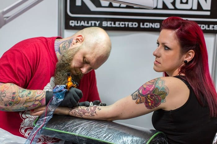 How to find a Skilled Tattoo Artist – A Couple of