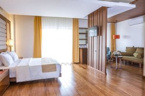 Suitable Motel Accommodation - Suitability and Other Factors