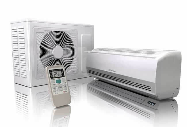 Installing Split System Air Conditioner