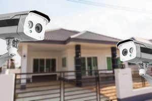 Wonder Gadget CCTV Security Camera System