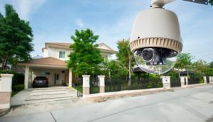 Wonder Gadget CCTV Security Camera System and Its Installation