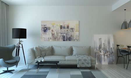 Interior Designers Prove Pivotal in the Home Flipping Process