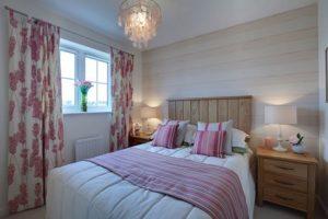 Design Fabulous Bedroom