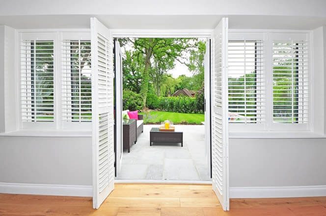 Plantation Shutters: Keep Your House Cool This Summer