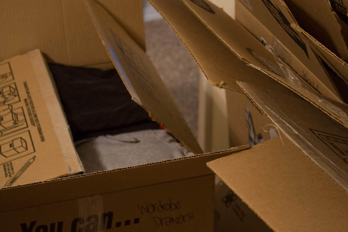 How To Be Economically Smart When Moving