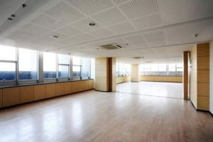 cooling rooms spaces