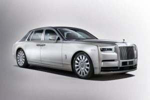 THE NEW ROLLS-ROYCE PHANTOM