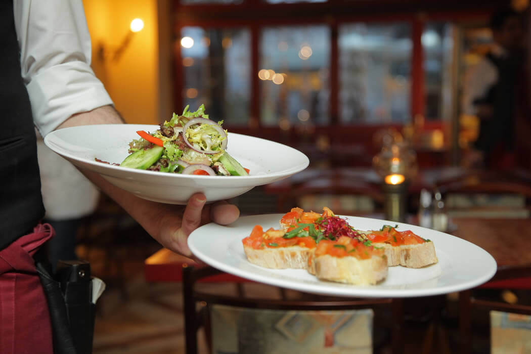 Some of the most basic tips that can be effective when you are at a fancy restaurant.
