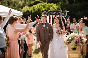 The Code of a Marriage Celebrant for a stress-free wedding