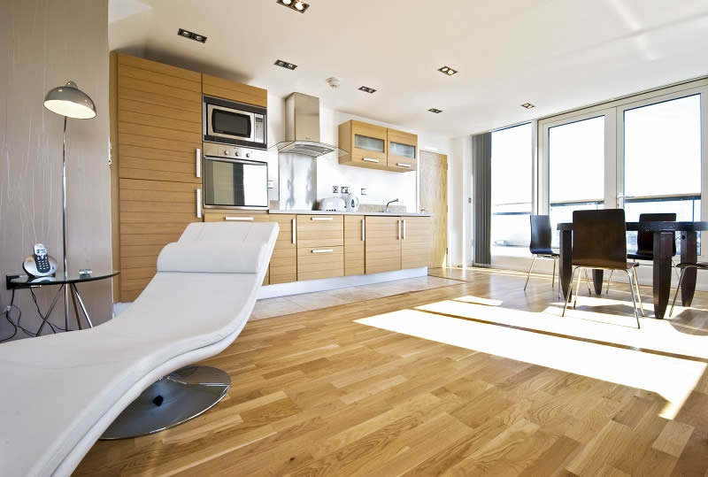 How Is Vinyl Floor The Best Kind Of Flooring? The homeowner must ensure that they get a perfect flooring.