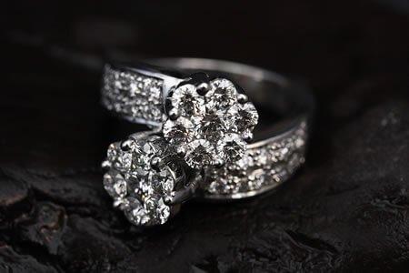 Your Look with Diamond Jewellery