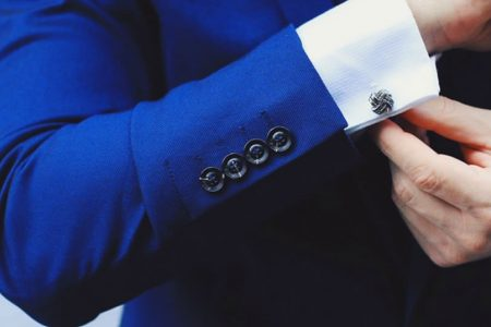 Different Types of Cufflinks