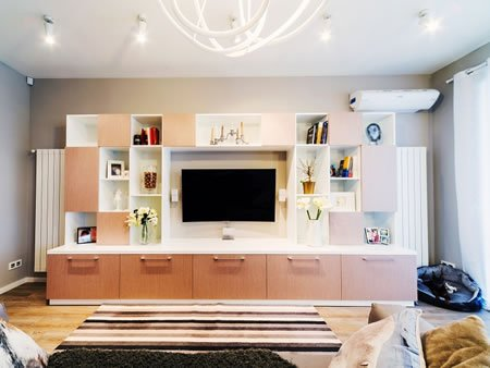 The Reasons for The Boundless Popularity of Custom Cabinets