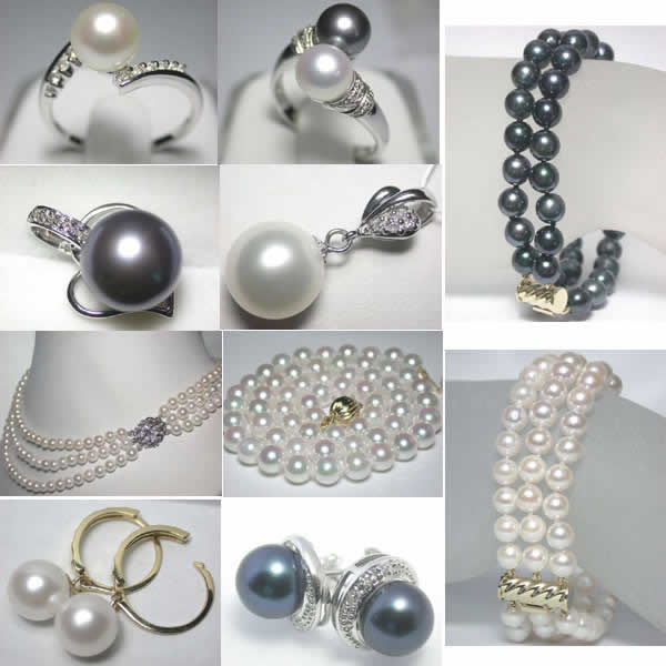 About Amazing Freshwater Pearl Necklaces for your Mom