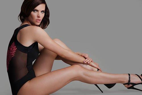 Sexy Underwear Tatu Couture