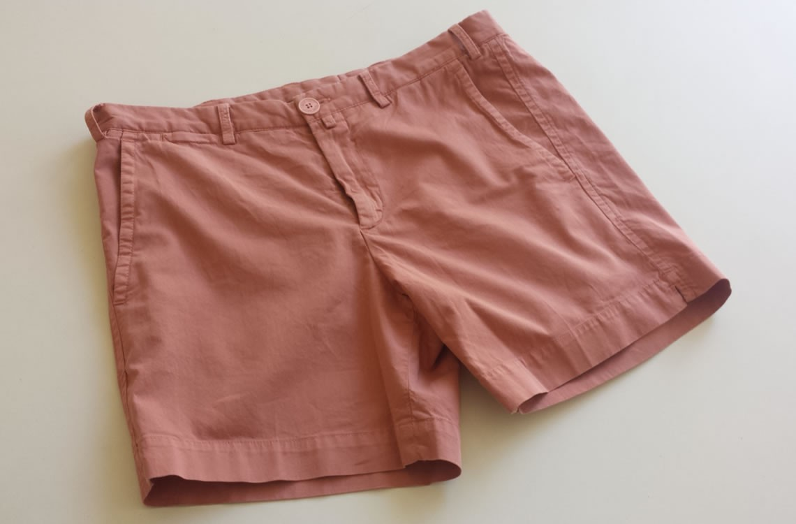 Short trousers by ITALIAN FAMILY