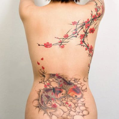 Tattoo trends for 2016