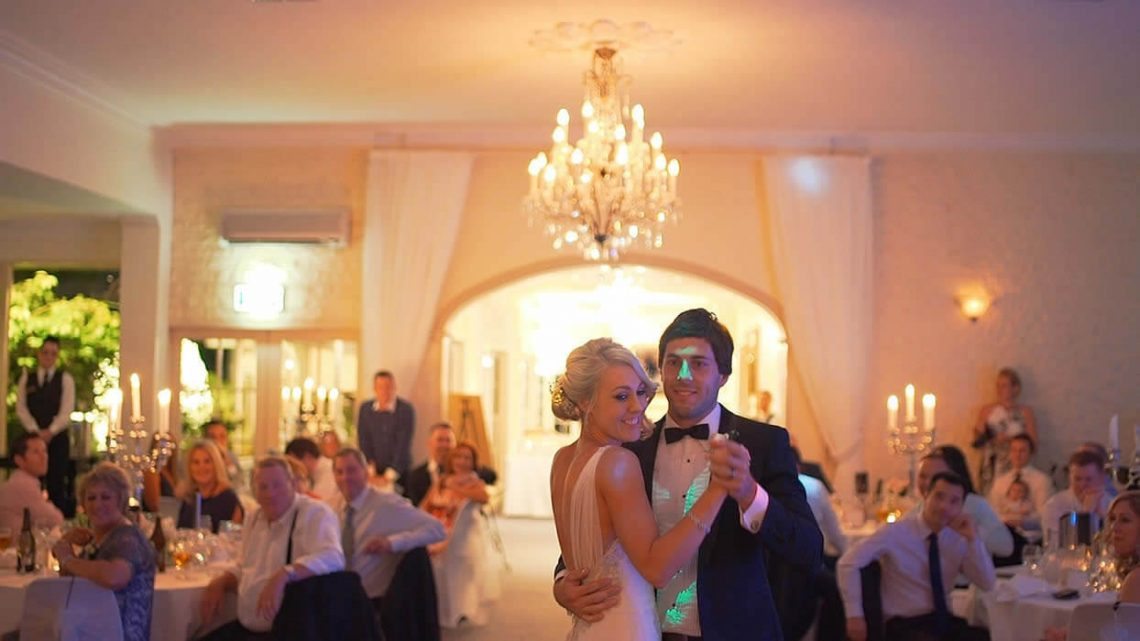 Laying the Foundation for an Amazing Wedding Entertainment Experience