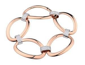 IVY Masterpiece's Diamond Bracelet
