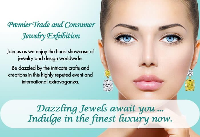 Largest Consumer Jewelry Show