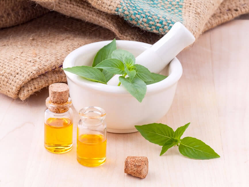 Natural Skin Care Turns Out Beauty