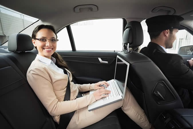 Travel in Chauffeured Cars for your Business Meetings