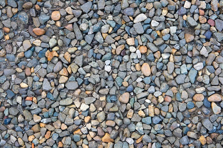 Ideas on Using Landscaping Stones to Decorate Garden