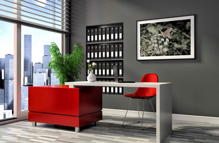 Choosing Right Office Furniture