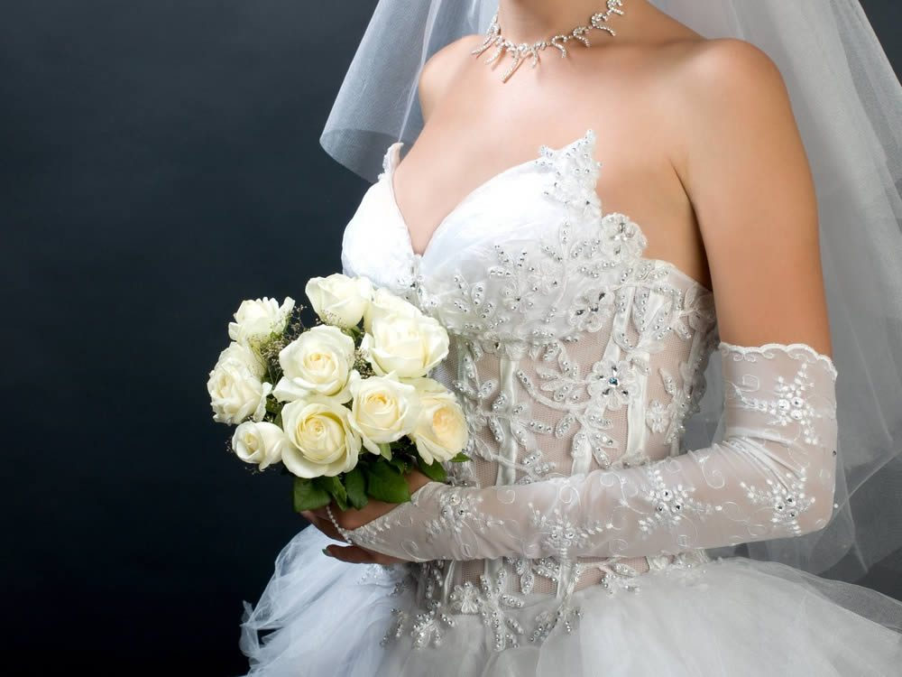 Ultimate Tips for choosing the Wedding Dress Designer for your D-day