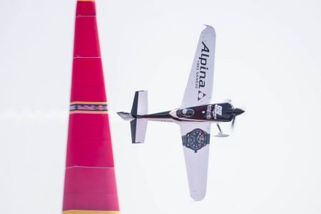 2018 Red Bull Air Race World Championship