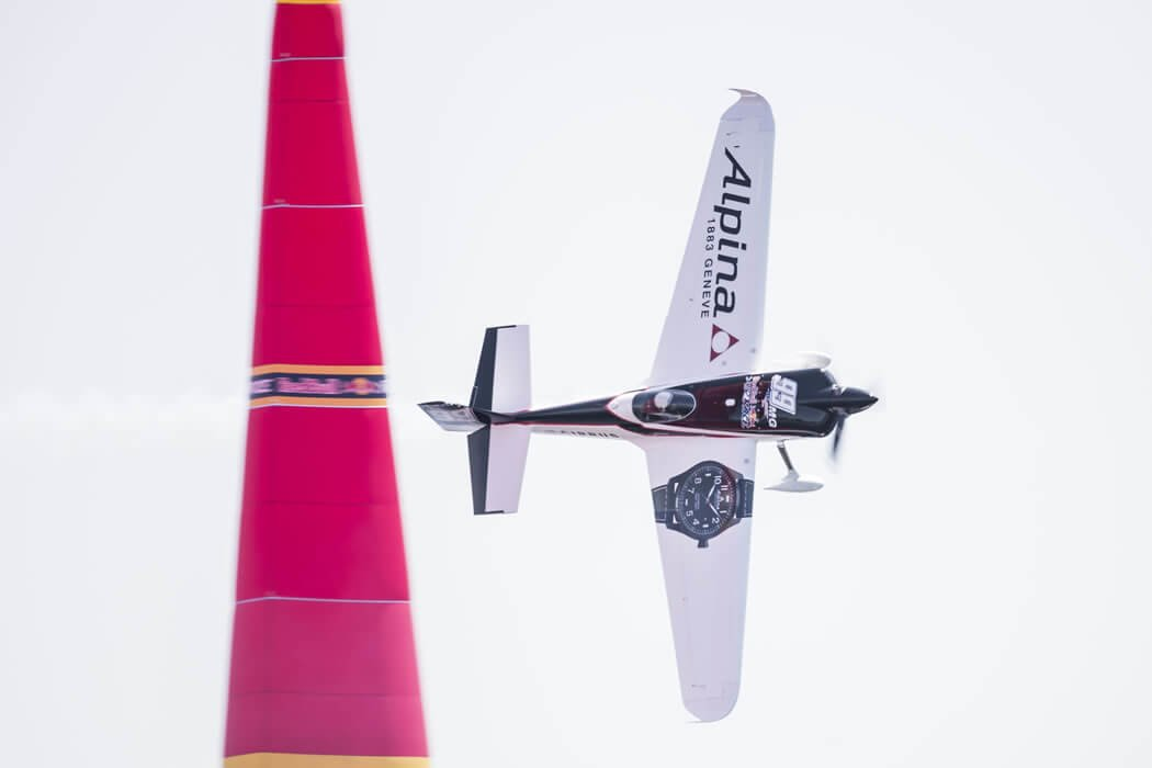 2018 Red Bull Air Race World Championship