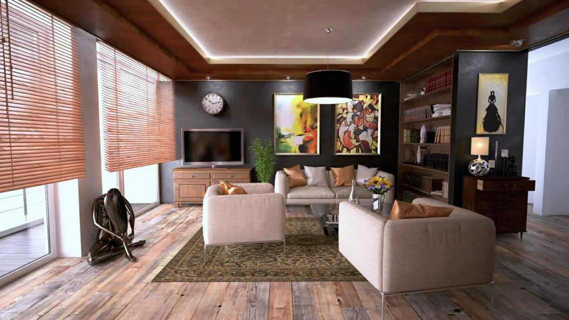 5 Reasons Why Timber Flooring Is Popular These Days