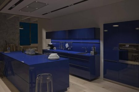 Design Luxury Kitchens