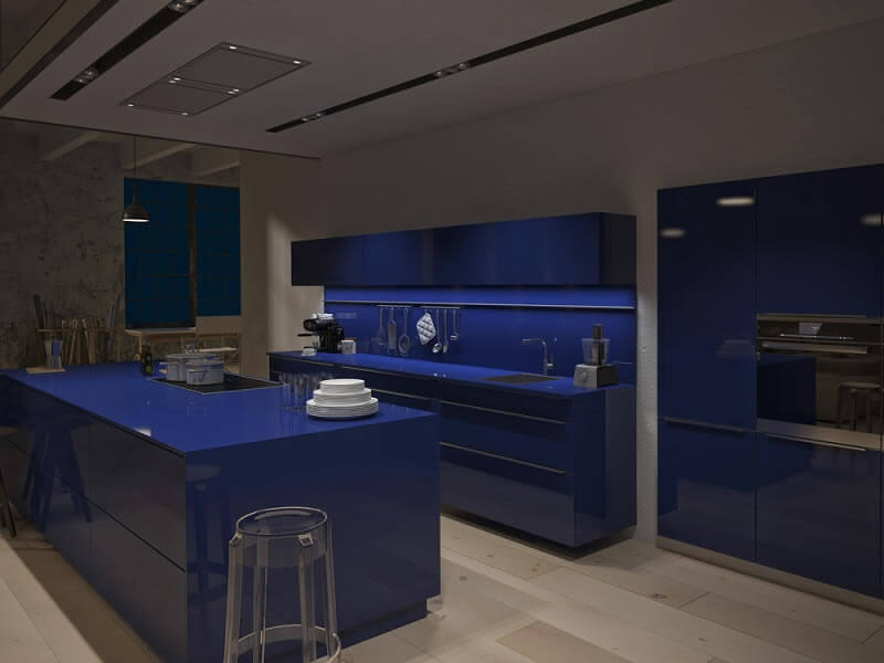 Tips to Design Luxury Kitchens within Budget