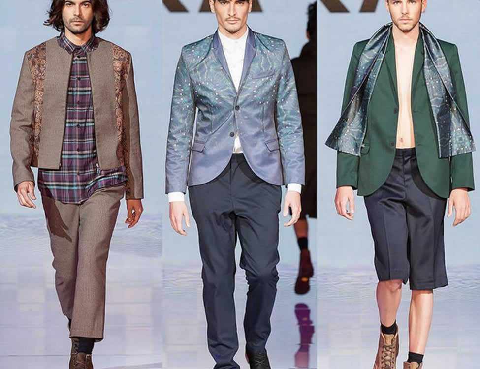 Men fashion Trends 2018: Nail this year's biggest returning trends