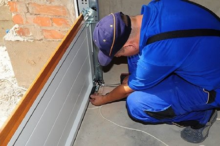 Best Automatic Garage Door Repairs Service