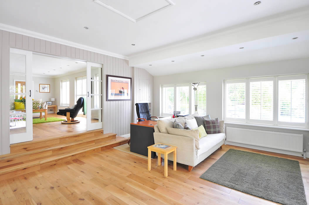 6 Reasons to Choose Plantation Shutters for Your Windows